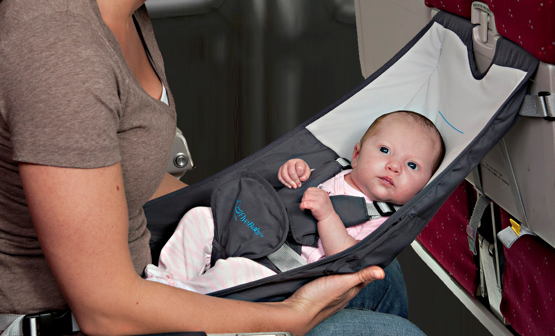 Baby Airplane Seat Stuff You Should Have