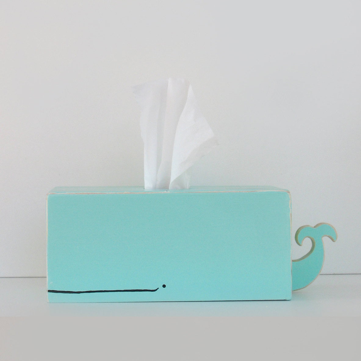 Whale tissue holder stuff you should have - Nose tissue dispenser ...