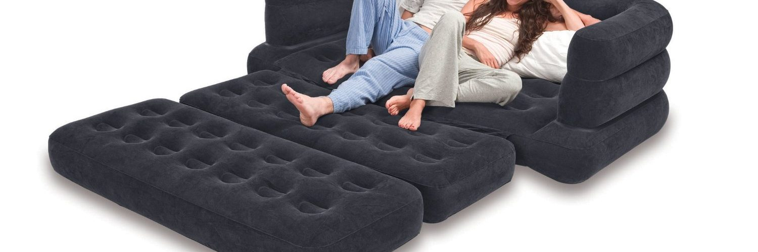 Inflatable Pull Out Couch Stuff You Should Have